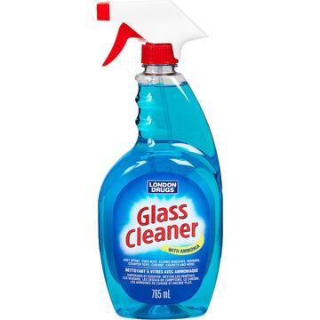 London Drugs Glass Cleaner - 765ml