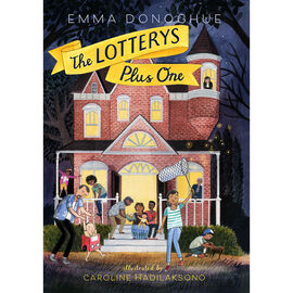 Lottery's Plus One by Emma Donoghue