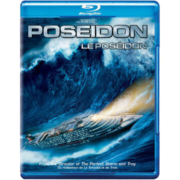 Poseidon - Blu-ray