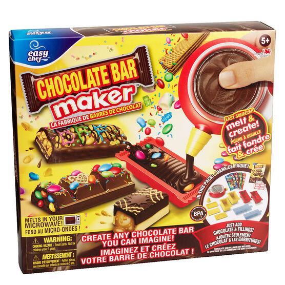 EasyChef Chocolate Bar Maker - ID24100