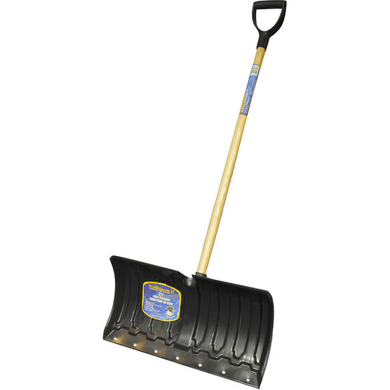 Nordic Poly Snow Pusher - 21 inches