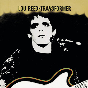 Lou Reed - Transformer - Vinyl