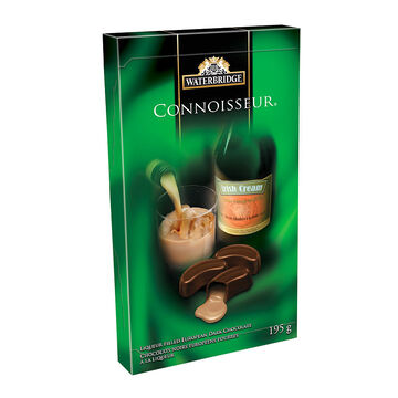 Connoisseur Irish Cream Chocolates - 150g