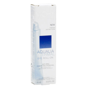 Vichy Aqualia Thermal Eye Roll-On - 15ml