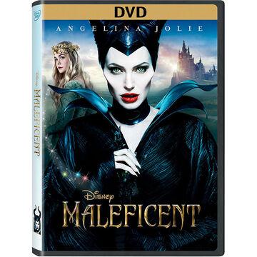 Maleficent - DVD