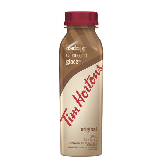 Tim Hortons Iced Capp - Original - 300ml