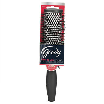 Goody Soft Touch Styling Blow Dry and Style Round Brush - Extra Large