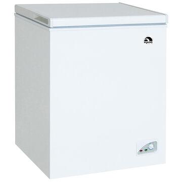 Igloo 5.1 cu ft. Freezer - White - FRF452