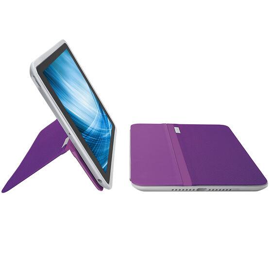 Logitech AnyAngle Case for iPad Mini - Violet - 939-001168