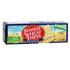 Stoned Wheat Thins - 300g