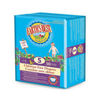 Earth's Best Chlorine Free Disposable Diapers - Stage 5 - 30's