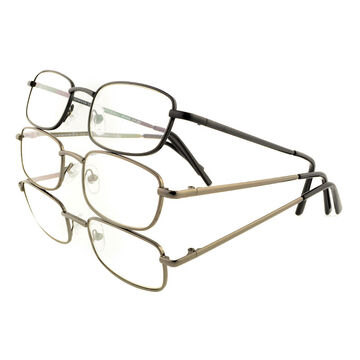 Foster Grant Council Reading Glasses - Brown - 1.50