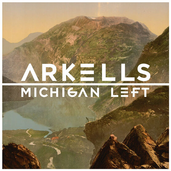 Arkells - Michigan Left - Vinyl
