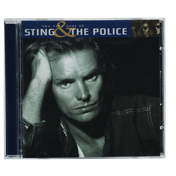 The Police - The Very Best of...Sting & the Police - CD