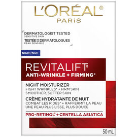 L'Oreal Dermo-Expertise Advanced Revitalift Night - 50ml