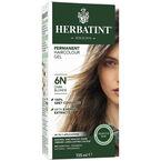 Herbatint Permanent Herbal Haircolour Gel - 6N Dark Blonde