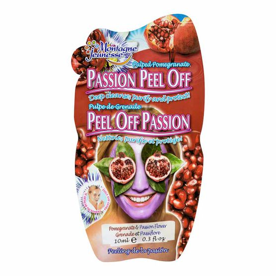 Montagne Jeunesse Passion Peel Off Mask - 10ml