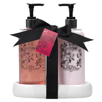Pure Pleasure Bath Gift Set - Cherry Blossom - 3 piece