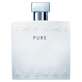 Azzaro Chrome Pure Eau de Toilette - 100ml