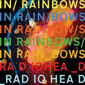 Radiohead - In Rainbows - Vinyl