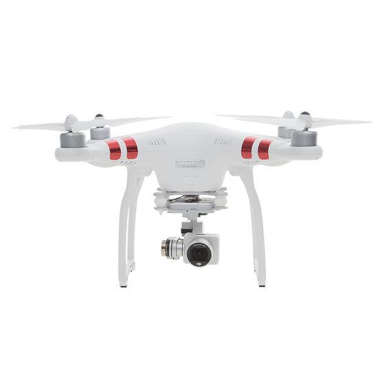 DJI Phantom 3 Standard - White - CPPT000168