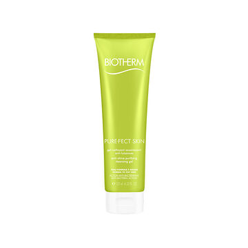 Biotherm Pure.Fect Skin Anti Shine Cleansing Gel - 125ml