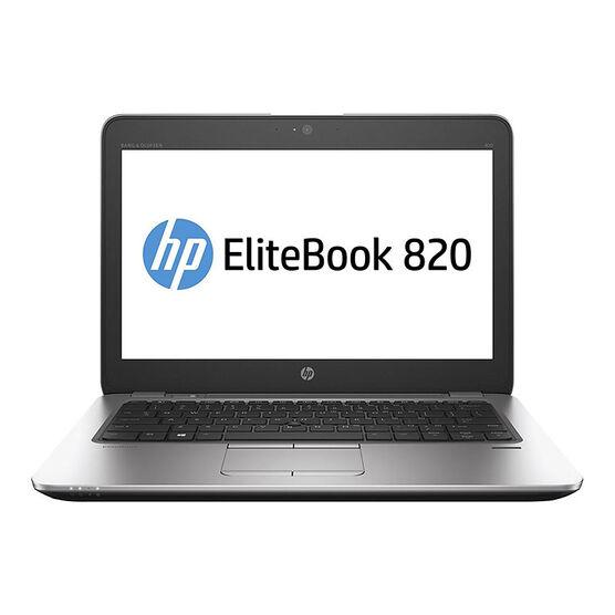 HP EliteBook 820 G3  Business Laptop - 12.5 inch - V1G98UT#ABA