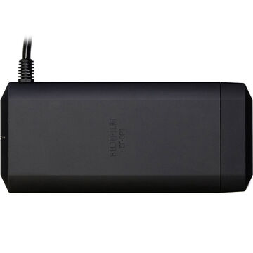 Fujifilm EF-BP1 Battery Pack - Black - 16519546