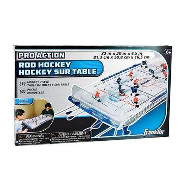 Franklin Pro Action Rod Hockey