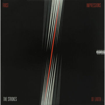 The Strokes - First Impressions of Earth - Vinyl