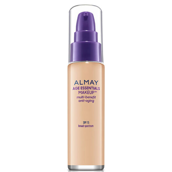 Almay Age Essentials Makeup - Fair