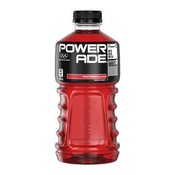 Powerade Ion4 Fruit Punch - 946ml