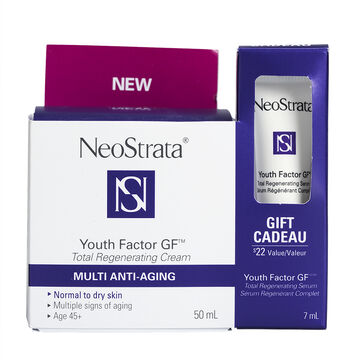 NeoStrata Youth Factor GF Total Regenerating Cream - 50ml