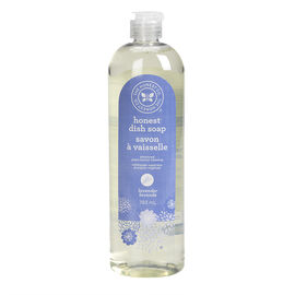 Honest Dish Soap - Lavender - 783ml