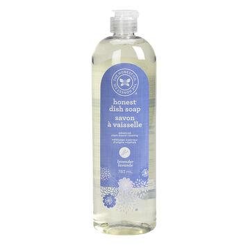 Honest Dish Soap - Lavender - 783ml