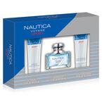 Nautica Voyage Sport Gift Set - 3 piece