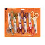 Fiskars Paper Edger Set - 6 pack