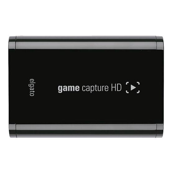 Elgato Game Capture HD - Black - 10025010