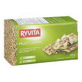 Ryvita Crispbread - Multi-Grain - 250g