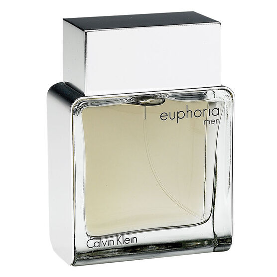Calvin Klein Euphoria Men Eau de Toilette Spray - 100ml
