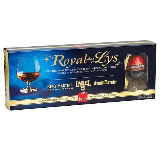 Abtey Assorted Liqueurs - 100g