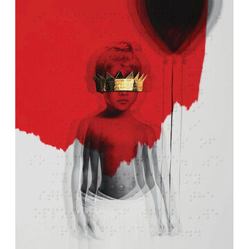 Rihanna - Anti - CD