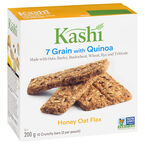 Kashi Quinoa Crunch - Honey Oats - 10 pack