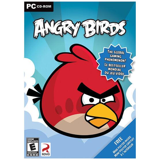 Angry Birds - With Bonus