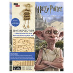 Incredibuilds: Harry Potter House-Elves Deluxe Book and Model Set