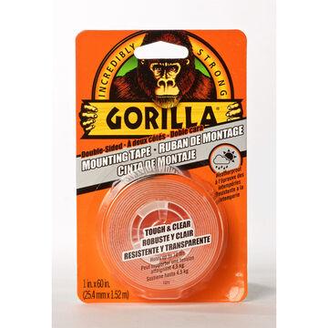 Gorilla Mounting Tape - 1.5in  x 15ft