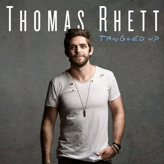 Thomas Rhett - Tangled Up - CD