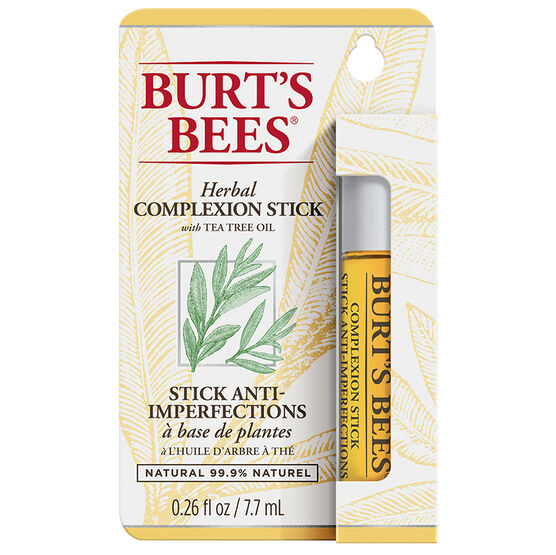 Burt's Bees Herbal Blemish Stick - 7.5ml