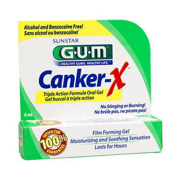 G.U.M. Canker-X Maximum Strength - 8ml