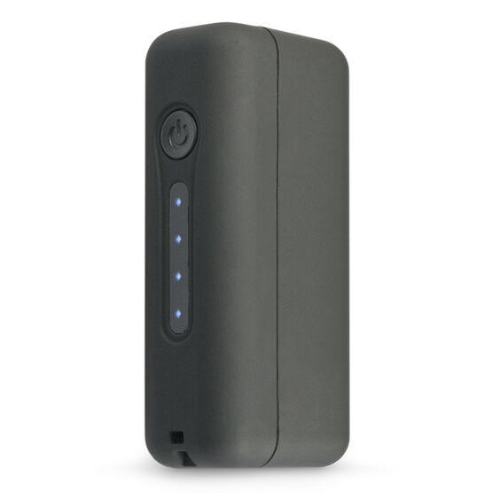 Logiix Piston Power Luma 2200 - Black - LGX12038